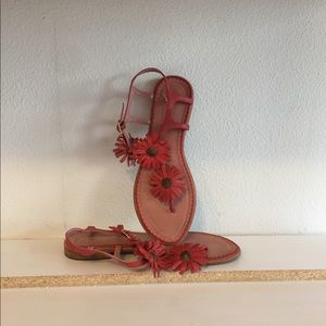 Miss Albright sandals by Anthropologie